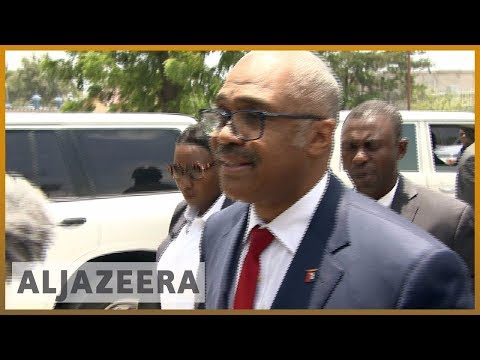 🇭🇹 Haiti PM Jack Guy Lafontant resigns after days of protests | Al Jazeera English