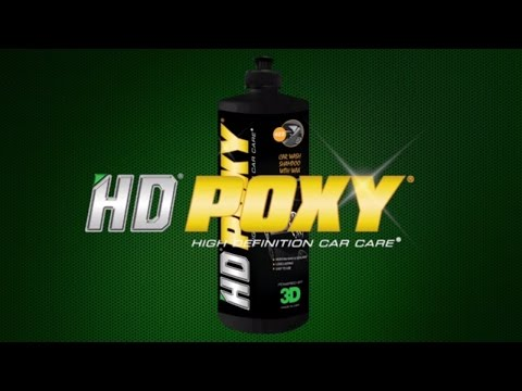 HD POXY