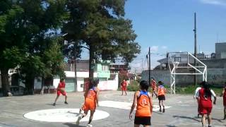 Basquetbol Diamonds