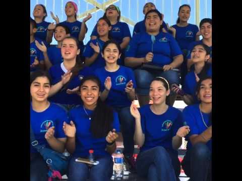 Colmex 2015 colegio Mexico piedras negras - YouTube