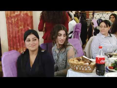 Турецкая Свадьба, Микаил Чинара Часть 22