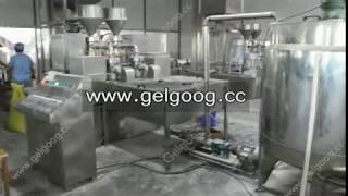 small scale peanut butter making machine line factory