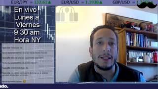 Punto 9 - Noticias Forex del 27 de Noviembre 2017