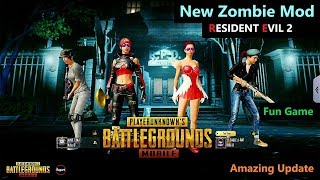 Download [Hindi] PUBG Mobile | New Zombie Mod RESIDENT EVIL 2 Update Gameplay Mp3 and Videos