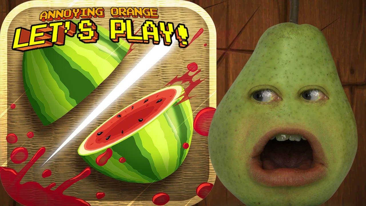fruit ninja free online game to play