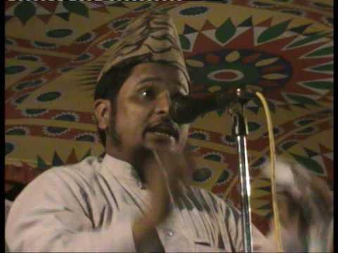 Sarfudin Sarf Jaunpuri || Ghurwa 2015 || Ekram Sound || Chand Multimedia