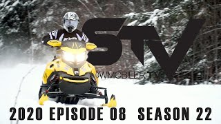 Snowmobiler TV 2020 - Episode 8 - Accelerated Technologies