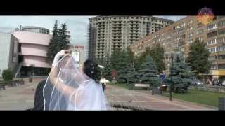 Фрязино видеосъемка свадеб Щелково
