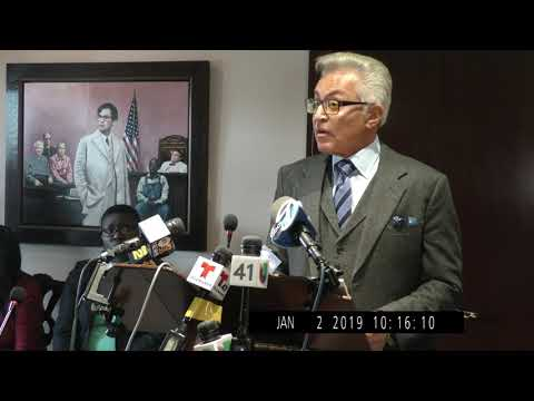 HealthPlus Surgery Center Press Conference