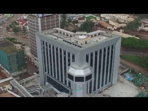 Caisse Autonome d'Amortissement Yaoundé