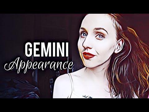 GEMINI   PHYSICAL APPEARANCE & HEALTH   Hannah's Elsewhere