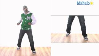 How to Two-Step in Hip Hop Dance