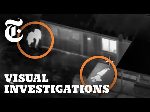 How Stephon Clark Was Killed by the Police: 23 Seconds, 5 Critical Moments | Visual Investigations