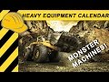 MONSTER MACHINES MINING: KOMATSU WA1200 LOADER, HITACHI EX 3600-6 & EH 3500 EQUIPMENT Doku [EN]