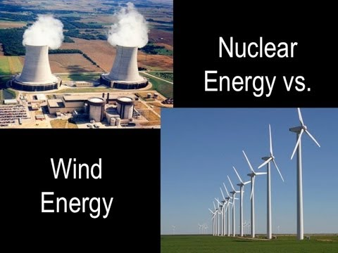coal power vs nuclear power Lazard's new report shows the extremely low cost of solar power and wind power crush the cost of coal, nuclear, and natural gas power plants.