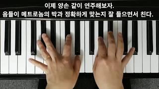 쇼팽 즉흥환상곡 배우기/즉흥환상곡 빨리치는 방법/ 즉흥환상곡 연습법/Chopin Fantaisie-Impromptu Op.66 by 행복한 예술가