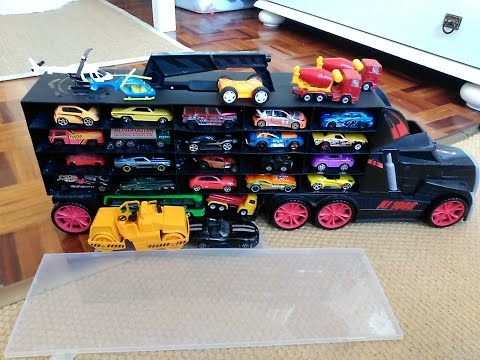Juguetes niños Toys Matchbox truck coche Shark Ship Disney Cars McQueen Mater Lemons Hot wheels