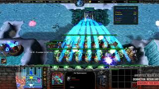 Warcraft 3 Custom Maps: Wintermaul