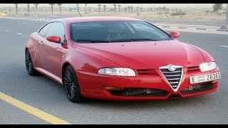 Alfa Romeo Gt | Alfa Romeo Gt Super Cars | Alfa Romeo Gt Test Drive