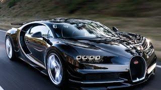 ЖЕСТЬ!!! Bugatti Chiron   Бугатти Шерон цена 2.3 млн евро