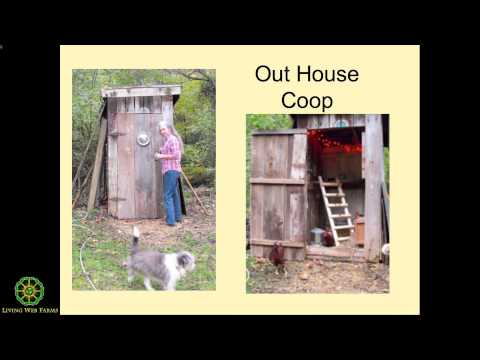 Winter Care of Poultry Part 3 Coop Winterization