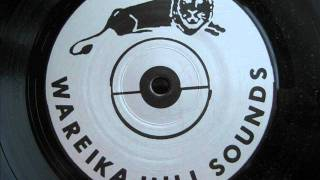 Wareika Hill Sounds - Queen of Sheba