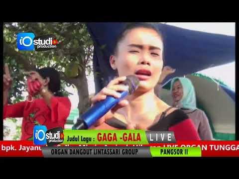 Jaipong organ GALA - GALA