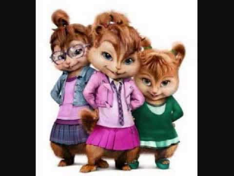 The Chipettes- Got Me Waiting