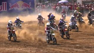 Everts and Friends 2013 ft: Herlings, Cairoli, Coldenhoff and more