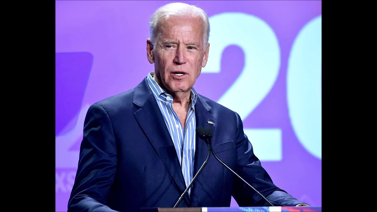 7 Women Have Now Said Joe Biden's Touches Made Them Uncomfortable