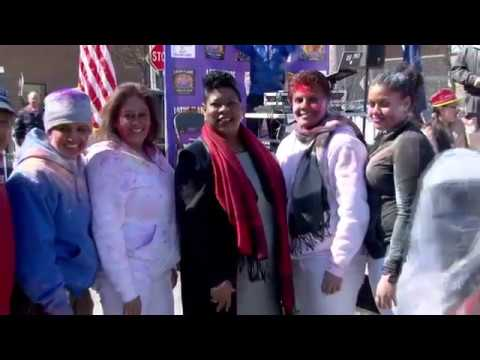 Bronx Phagwah Holi Celebration 2017