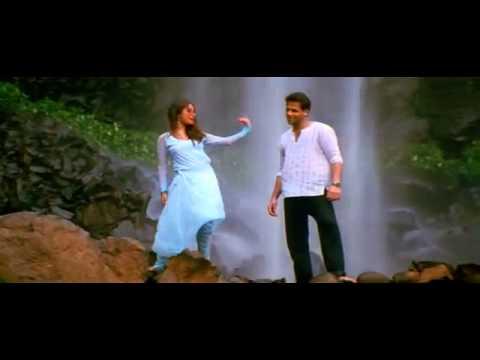 Kal Raat Se - Plan (2004) Kumar Sanu & Shreya Goshal (Blu Ray) 720p HD
