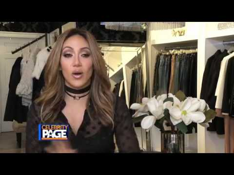 Inside Access: ENVY Boutique by Melissa Gorga