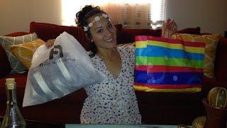 Back To School Nila Anthony HandBag 4K Giveaway closed Thumbnail