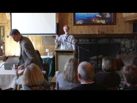Investing in the Sierra's Natural Resources - Morning Panel