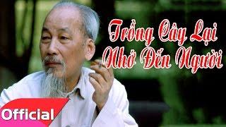 [Karaoke MV HD] Trồng Cây Lại Nhớ Đến Người - Minh Huyền
