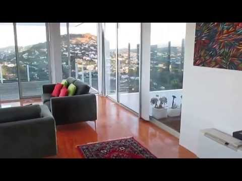Spectacular Award Wining House for sale: 9 Captain Edward Daniel Drive Wellington New Zealand.