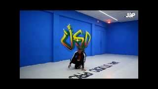 Танцы видео/ Go down Go up / Hip-Hop / Breakdance / Видео урок