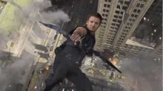 Trailer 2 - The Avengers - Nederlands Ondertiteld [HD]