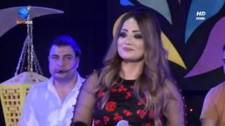 برواس حسين - عاشق مابا (كريان) من حفل downtown erbil 2016
