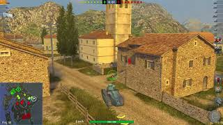 World of Tanks Blitz 2, on pert ; fr