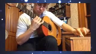 Guitar Pen Beat This Man Has Insane Skill