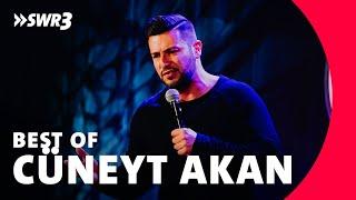 Show von Cüneyt Akan beim SWR3 Comedy Festival 2018