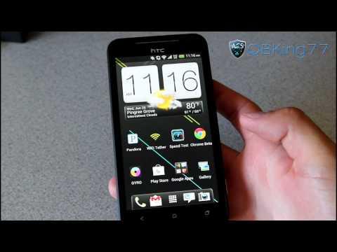 Sprint 4G LTE Network Speed Tests!