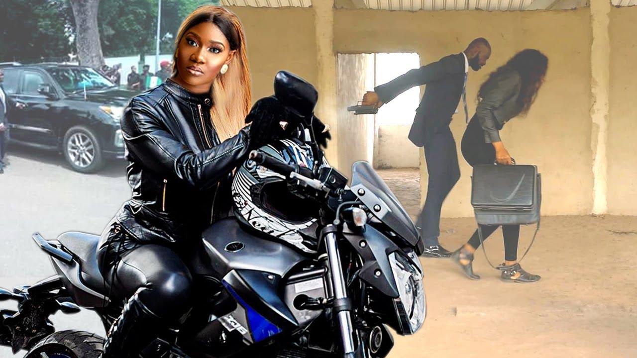 Download Mercy Johnson - MAFIA BOSS Complete Season Movie - 2021 Latest Nigerian Movie