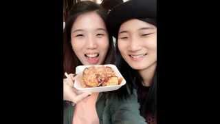 Shirli & Shen Travelpedia: 7 days Tokyo in 9 Minutes