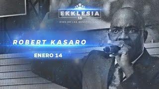 Apl. Robert Kasaro | Enero 14, 2015 | Ekklesia 2015