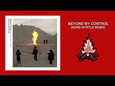 Mylène Farmer — Beyond My Control (Nord Myrtle Remix)