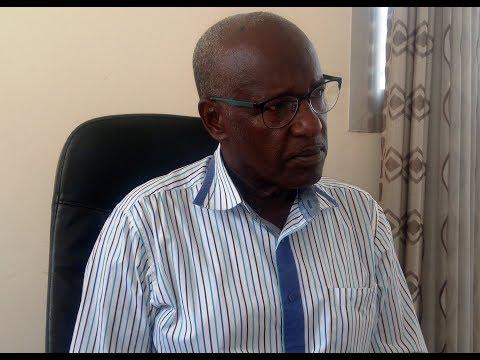 Ikiganiro Umuyobozi Mukuru wa Meteo Rwanda yagiranye na KT Radio 11 10 2017