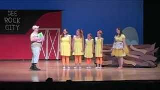 HONK JR.: Heritage Middle School /musical/ FULL